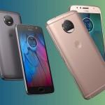 SMARTPHONE TERBARU : Unggulkan Kamera Ganda, Moto G5S Plus Dihargai Rp2 Jutaan