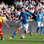 Hasil Liga Italia, Napoli Gusur Juve!