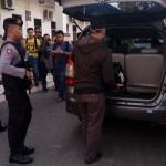 OTT KPK : Usut Suap Dirjen Hubla, 5 Pejabat KSOP Tanjung Emas Diperiksa