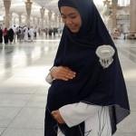 Oki Setiana Dewi Kisahkan Pengalaman Haji dalam Kondisi Hamil