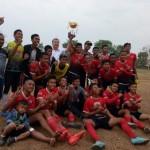 PASOEPATI CUP : PFA Bidik Juara di 3 Kategori Umur
