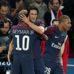 LIGA CHAMPIONS : Real Madrid Vs PSG: Perang Trio Penyerang!