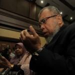 Divonis Bersalah, Patrialis Akbar Ngotot Mengklaim Tak Makan Uang Negara
