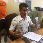 Polisi Ciduk Bandar Pemilik 2.000 Pil PCC di Samarinda