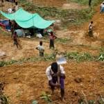 Bangladesh Bakal Pindahkan Pengungsi Rohingya ke Pulau Terpencil