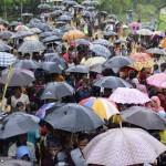 Kewalahan, Pemerintah Bangladesh Batasi Ruang Gerak Pengungsi Rohingya
