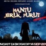 FILM TERBARU : Tayang Perdana, Hantu Jeruk Purut Reborn Lebih Seru