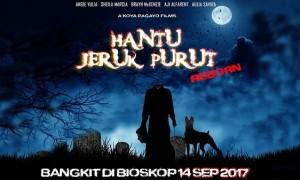 Poster film Hantu Jeruk Purut Reborn (Youtube)