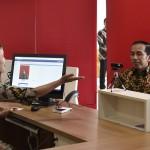 Senilai Rp465 Miliar, Ini Keistimewaan Perpustakaan Tertinggi di Dunia Milik Indonesia
