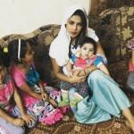 Jadi Duta UNICEF, Priyanka Chopra Jenguk Korban Perang Suriah