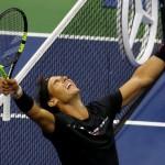 TIONGKOK OPEN 2017 : Nadal Incar Trofi Perdana Sejak 2005
