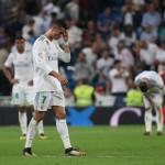 LIGA SPANYOL : Sederet Rekor Minor Madrid Seusai Dikalahkan Betis