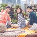 DRAMA KOREA : Dibintangi Siwon dan Kang Sora, TVN Rilis Poster Revolutionary Love