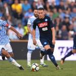 LIGA ITALIA : Hasil & Klasemen: Napoli & Juve Terus Melaju