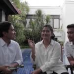 YOUTUBE KAESANG: Iriana Ikut Nimbrung, Begini Kocaknya Video QnA Kahiyang-Bobby