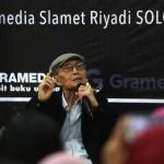 Sapardi Djoko Damono Cerita Kisah Hujan Bulan Juni