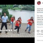 TRENDING SOSMED : Caisar YKS hingga Shaheer Sheikh Kena Demam Jomblo Dance
