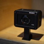 Saingi Go Pro, Sony Luncurkan Action Cam RX0