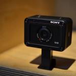 Saingi Go Pro, Sony Luncurkan Action Cam RX0
