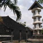 Taman Ekodayawilaga Wonogiri Dipermak Mulai Tahun 2018