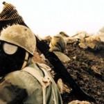 Tentara Iran yang terlibat dalam Perang Irak-Iran. (Wikimedia.org)