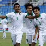 Tentang M. Rafli, Santri yang Jadi Andalan Lini Depan Timnas U-19