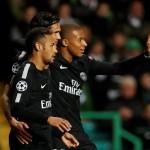 LIGA PRANCIS : PSG VS LYON: Berapa Gol Lagi, Trio MNC?