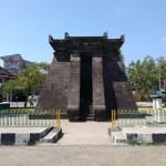 ASAL USUL : Tugu Pusaka Selogiri Tempat Menyimpan Keris dan Tombak Pangeran Samber Nyawa