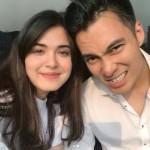 KABAR ARTIS :  Ini Alasan Vebby Palwinta Mantap Menikah dengan Baim Wong