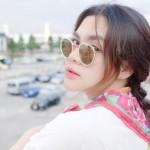 Jadi Saksi First Travel, Vicky Shu Menangis Ingat Korban