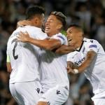 Vitoria Guimaraes Cetak Sejarah Baru di Liga Europa
