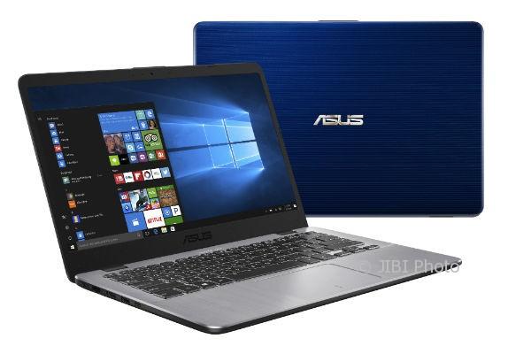 ASUS VivoBook A405 (IST/Asus)