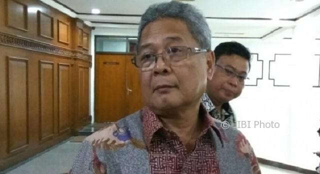 Wakil Gubernur Jawa Tengah Heru Sudjatmoko. (JIBI/Solopos/Antara/Wisnu Adhi N.)