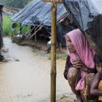 PBB Kumpulkan Indikasi Pelanggaran HAM dari Pengungsi Rohingya