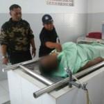 PENCURIAN SRAGEN: Gagal Bobol Minimarket di Gemolong, 3 Terduga Pelaku Dibekuk, 1 Tewas