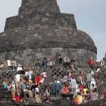 WISATA JATENG : Punya Borobudur, Magelang Masih Jadi Destinasi Utama Wisman