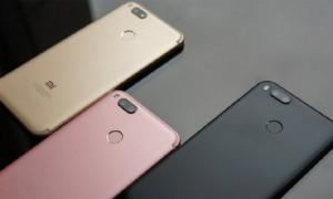 Xiaomi Mi A1 (APK Technical)