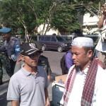 Aksi Damai, Muslim Boyolali Berdoa dan Galang Dana untuk Rohingya