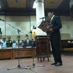 Albani Gantikan Heri, Formasi Fraksi Gerindra di DPRD DIY Kembali Komplet