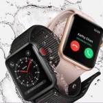 Apple Watch Series 3 Diperkenalkan, Ini Keunggulannya