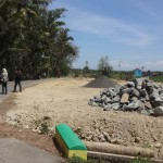 Wacana Tanah Kas Desa untuk Korban Bandara Bikin Pemdes Sindutan Galau