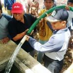 Kekeringan di Gunungkidul Makin Meluas, Kini Melanda 12 Kecamatan