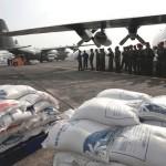 RI Kirim 20 Ton Beras dan Tenda Darurat untuk Rohingya di Bangladesh