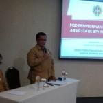 BPAD DIY Susun Arsip BP7