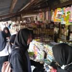 PENATAAN KOTA SOLO : Busri Dipertahankan di Sriwedari, Pelaku Usaha Lain Belum Jelas Nasibnya