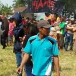 TAWURAN DEMAK : Polisi Sesalkan Pementasan Dangdut Ternoda Tawuran