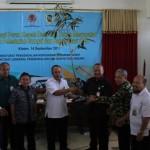 108 DAS Kritis, Kepala Desa Diimbau Bentuk Komunitas Pencinta Sungai