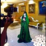 Wawancara Ritual Malam 1 Sura, Netizen Gagal Fokus Lihat Lantai Rumah Roro Fitria