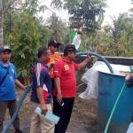 KEKERINGAN SLEMAN : Lokasi Dropping Air Bersih Bertambah