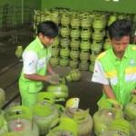 Permintaan Elpiji Melon di Karanganyar Melonjak, Pembeli Inden